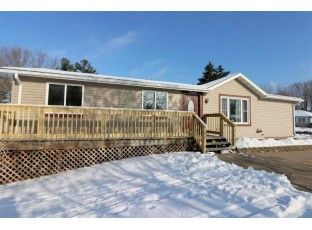 550 S Preston Ave Reedsburg, WI 53959