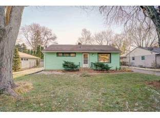 1313 Dale Ave Madison, WI 53705