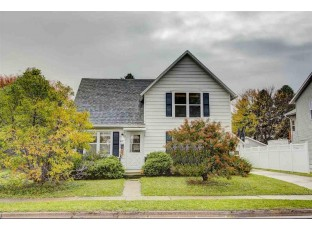 312 Grant St Waunakee, WI 53597