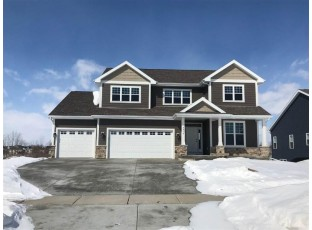 4415 Eagle Ridge Ln Windsor, WI 53598