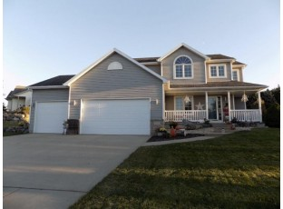 405 Old Indian Tr Deforest, WI 53532