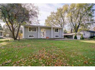 5409 Russett Rd Madison, WI 53711