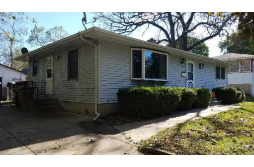 1005 Vernon Ave, Madison, WI 53716