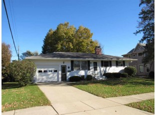 2300 18th Ave Monroe, WI 53566