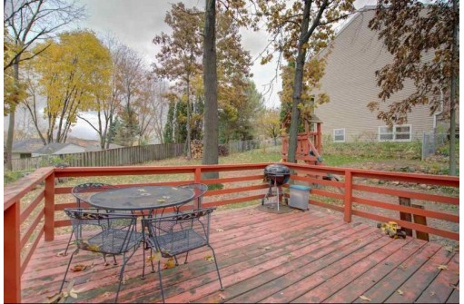 151 Hickory Ct, Oregon, WI 53575