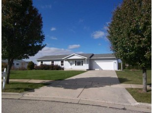 710 East St Clinton, WI 53525
