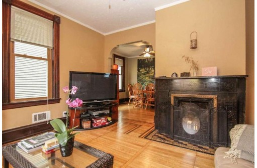 1037 E Gorham St, Madison, WI 53703