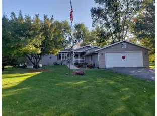 701 Bickley Ct Stoughton, WI 53589