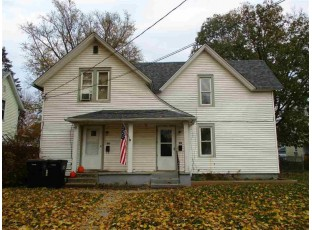 813-815 9th St Beloit, WI 53511
