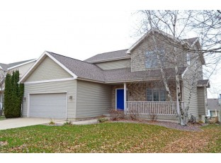 2636 Granite Rd Fitchburg, WI 53711