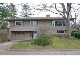3919 Shawnee Pass Madison, WI 53711
