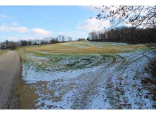 35.99 Ac Britt Valley Rd Mount Horeb, WI 53572