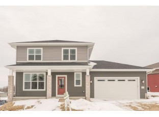 6015 E Red Oak Tr McFarland, WI 53558