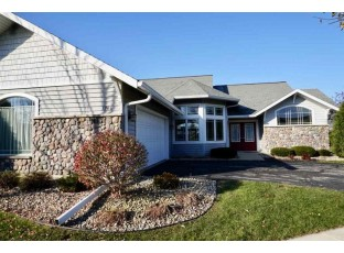 1706 Dewberry Dr Madison, WI 53719