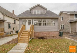 821 S Brooks St Madison, WI 53715