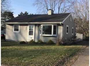 520 Curry St Tomah, WI 54660