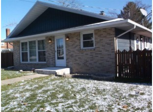 305 Mill St Clinton, WI 53525