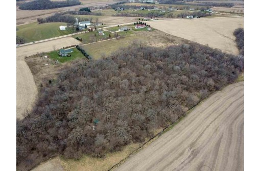 N6864 County Road N, Monticello, WI 53570