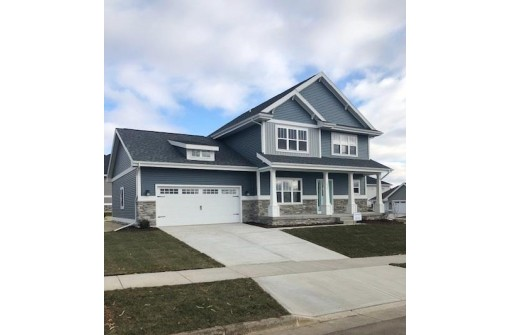 1026 Galway Ave, Waunakee, WI 53597