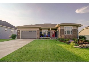 231 Chads Crossing Verona, WI 53593