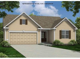 6072 E Red Oak Tr McFarland, WI 53558