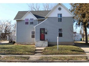 410 East St Fort Atkinson, WI 53538-2322
