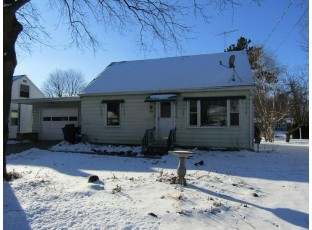1046 Metomen St Ripon, WI 54971