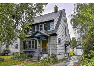 606 W Lakeside St Madison, WI 53715
