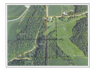15 Ac Smith Rd Ferryville, WI 54628