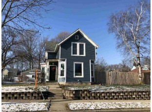 1313 20th Ave Monroe, WI 53566
