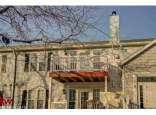 9 Captains Ct 5 Madison, WI 53719
