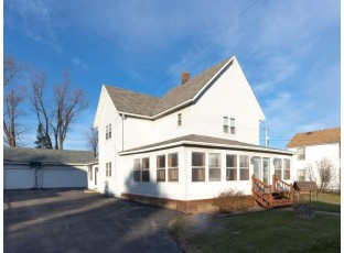 202 Cross St Clinton, WI 53525