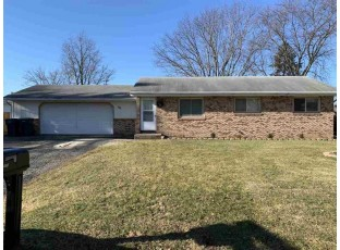 170 Valley Dr Janesville, WI 53546