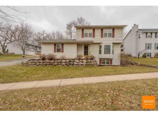 1 Beihoffer Ct Madison, WI 53719
