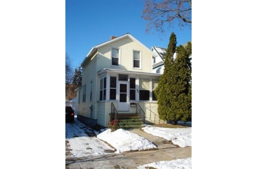 536 W Wilson St, Madison, WI 53703