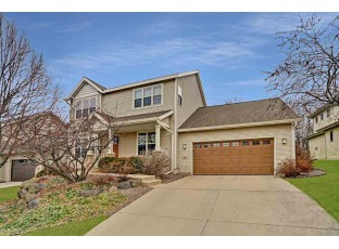 1417 Starr Grass Dr Madison, WI 53719
