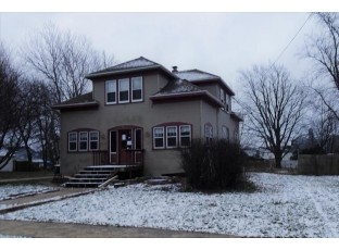 607 Cross St Clinton, WI 53525