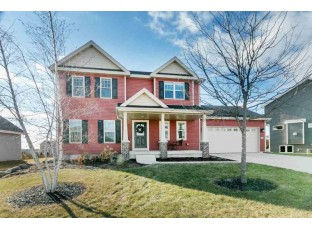 359 Chads Crossing Verona, WI 53593