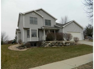 3906 Cosgrove Dr Madison, WI 53719