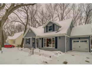 208 W Sunset Ct Madison, WI 53705