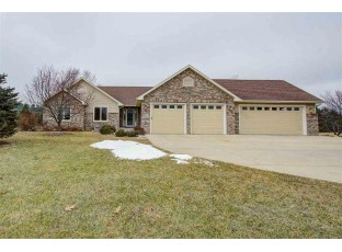 3471 Meadow Rd Verona, WI 53593