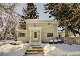 816 Lincoln St Madison, WI 53711