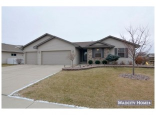 4645 Overlook Dr Milton, WI 53563