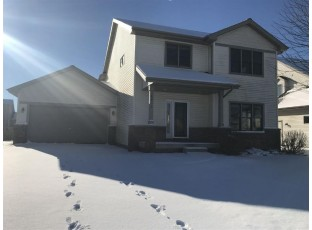 6813 Avalon Ln Madison, WI 53719
