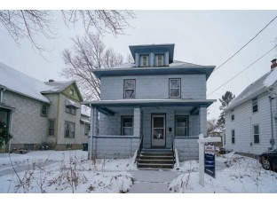 2317 Sommers Ave Madison, WI 53704