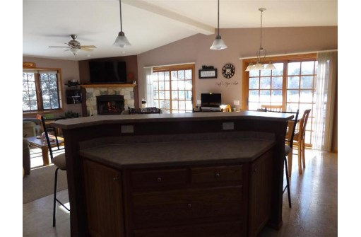 3219 County Road B, Grand Marsh, WI 53936