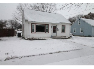 1237 Mckinley Ave Beloit, WI 53511