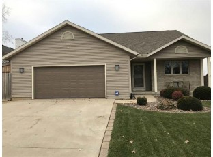 3606 Basalt Ln Madison, WI 53719