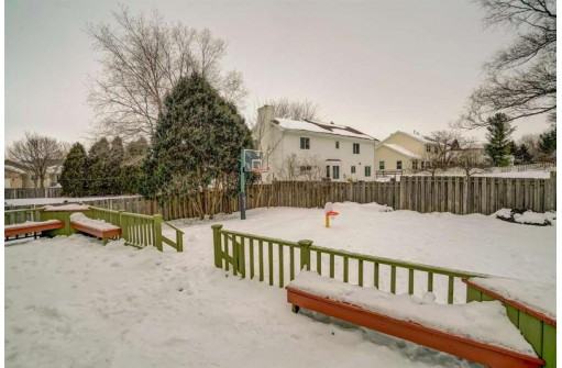 417 N High Point Rd, Madison, WI 53717