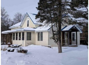 2059 10th Ave Adams, WI 53910
